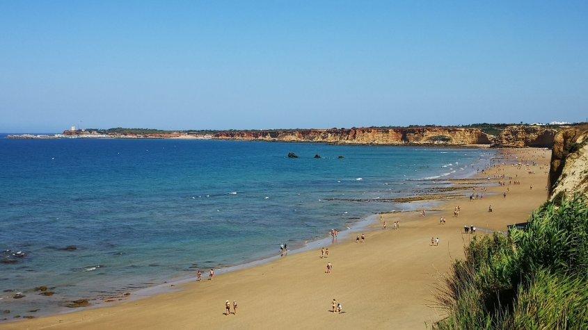 conil-playa