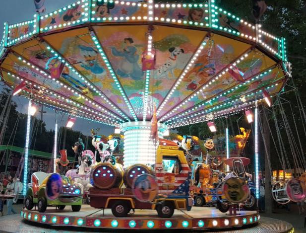 San-Fernando-colocará-atracciones-en-su-Feria-del-Carmen