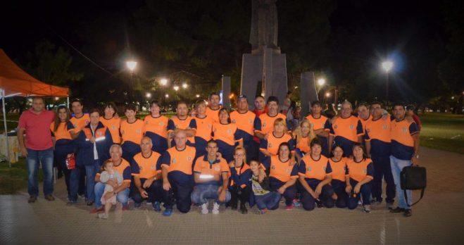 Defensa Civil invita el viernes a una jornada de capacitación de RCP y primeros auxilios