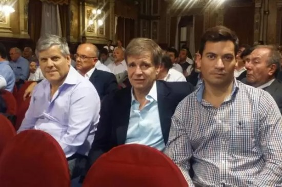 Funcionarios municipales se reunieron con el ministro De la Torre por modificaciones en la Ley de Tránsito provincial