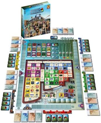 Top 8: Essen the game