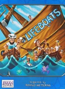 lifeboats-lagacetadelostableros