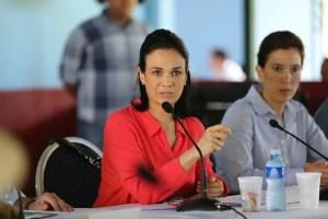 Esfuerzos de Gobierno en Barro Blanco incluyen 6 meses de trabajo y más de 20 reuniones y giras
