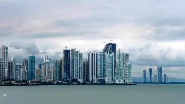 Panamá, país de sorpresas y contrastes