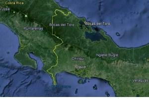 Invertirán US$60 millones en modernización de paso fronterizo entre Costa Rica y Panamá