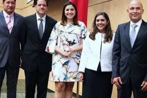 Ratifican designaciones de directores de Tursimo, AMPYME y el Instituto Gorgas