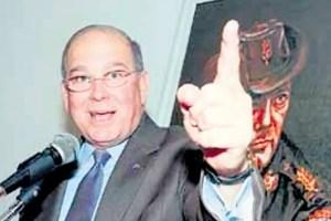 Humberto López Tirone, nuevo representante del PRD ante la Internacional Socialista