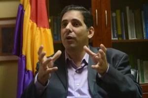 Arnulfo Arias Olivares: Todo panameñista debería aspirar a ser recordado como servidor de la nación panameña.