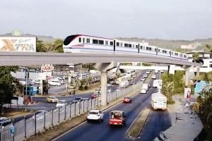 Presentan ofertas para la línea 3 del metro de Panamá, valorada en 2.300 millones