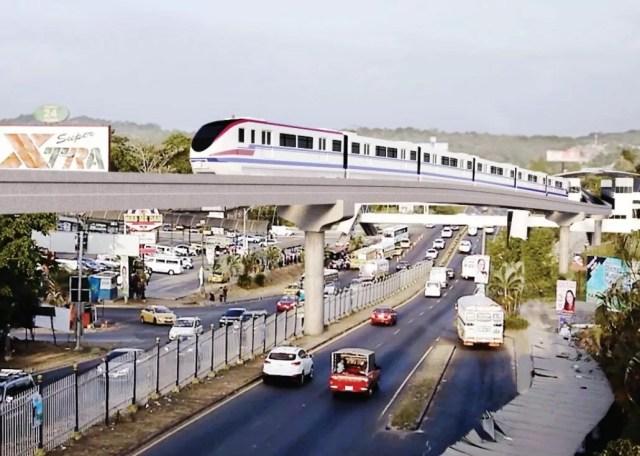 Línea 3 del Metro de Panamá