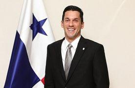"""Luis Miguel Hincapié: """"Hemos logrado la articulación de la política exterior con un claro enfoque en la agenda social"""""""