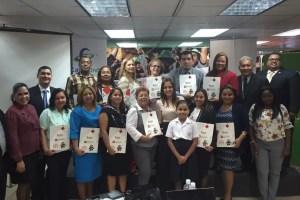 Recibirán donación internacional para robótica panameña