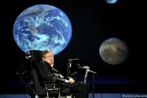 Se publica la última teoría del fallecido físico Stephen Hawking