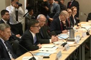 Think tanks de China y EEUU buscan solución de disputas comerciales