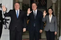 New York Times: Pompeo advierte a Panamá contra hacer negocios con China