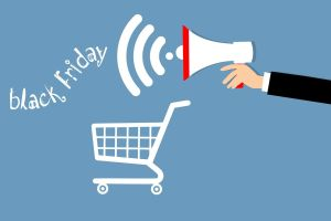 Black Friday, la locura del consumo