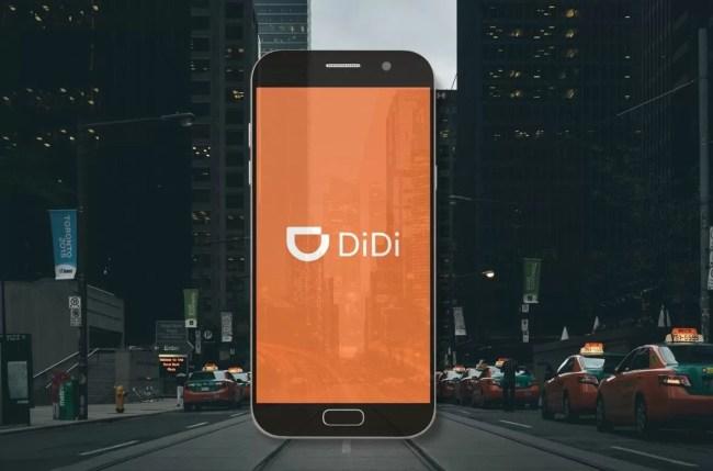Didi, el Uber Chino, abre el registro para socios conductores en Panamá