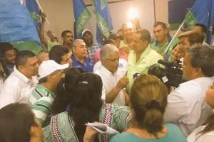¿Se mantiene la alianza oficialista? Directorio del PP recomienda alianza con el Panameñismo