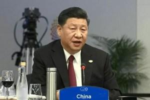 Xi Jinping en Panamá. ¿Cuál será el mensaje del Presidente Chino?