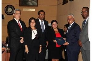 """Proyecto de la """"Quinta Papeleta"""" ya está en la Asamblea Nacional"""