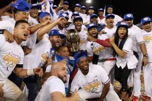 Panamá se hace grande entre los grandes y derrota a Cuba en el béisbol