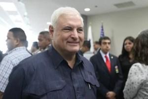 Organismo de Derechos Humanos de Naciones Unidas estudia legalidad de detención de Martinelli