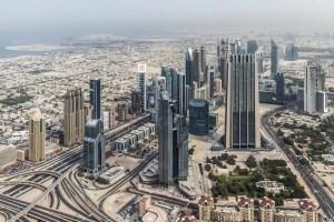 Dubai, ciudad del lujo en el desierto
