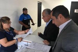 """Camacho cita fallo de la CSJ en impugnación contra proclamación de """"Pancho"""" Alemán"""