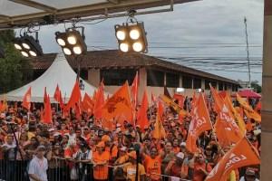 Ricardo Lombana anuncia la creación del Movimiento Otro Camino como partido político