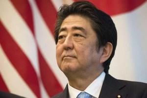 Viaje Histórico del presidente de Japón a Teheran terminó sin avances