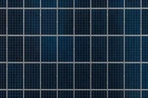 Energía fotovoltaica sobre agua