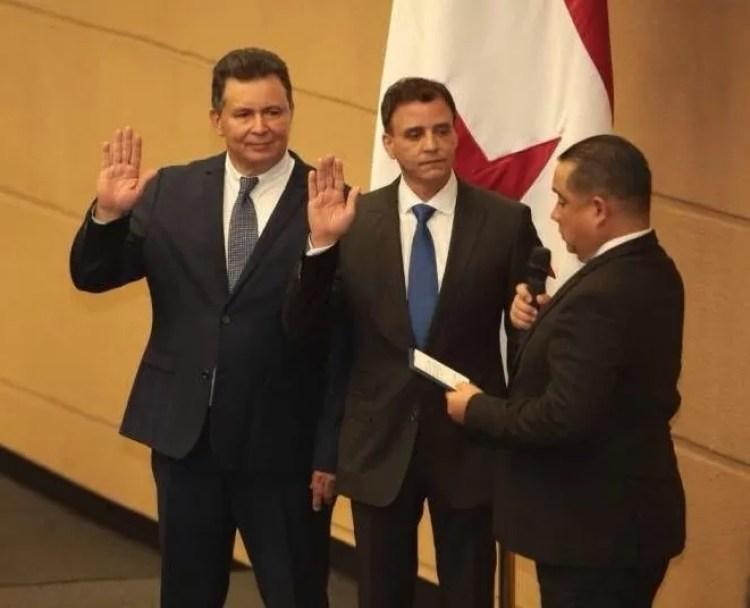 Gerardo Solís es elegido nuevo Contralor General de la República
