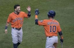 Astros at Orioles 8/21/16