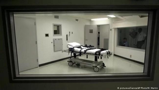 Corte Suprema de EE. UU. rechaza oferta de Trump para reanudar ejecuciones federales