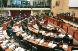 Magistrados designados por Cortizo son ratificados por la Asamblea Nacional