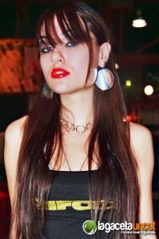 FICEB 2007 - Sasha Grey