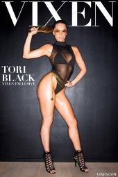 Tori Black en Vixen 1