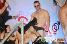 Elite night en el Salón Erótico de Barcelona 2015