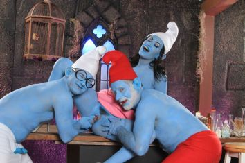 This Ain't Smurfs 5