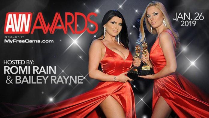 AVN Awards 2019
