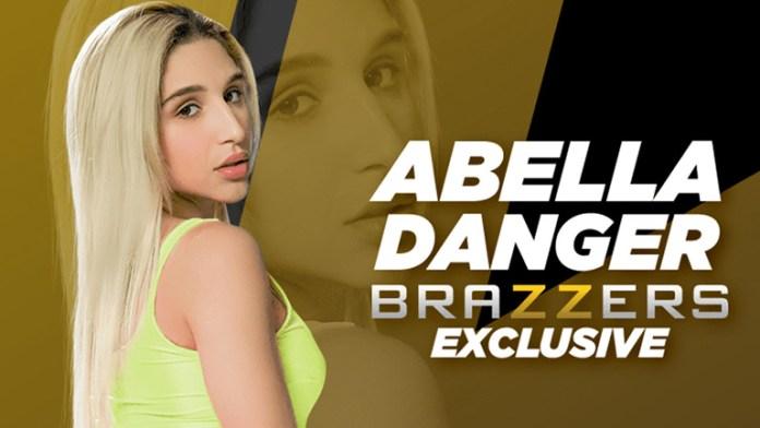 Abella Danger Brazzers
