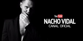 Nacho Vidal Youtube