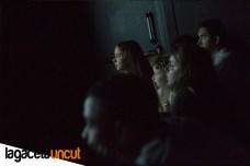 Público asistente al evento de Erika Lust