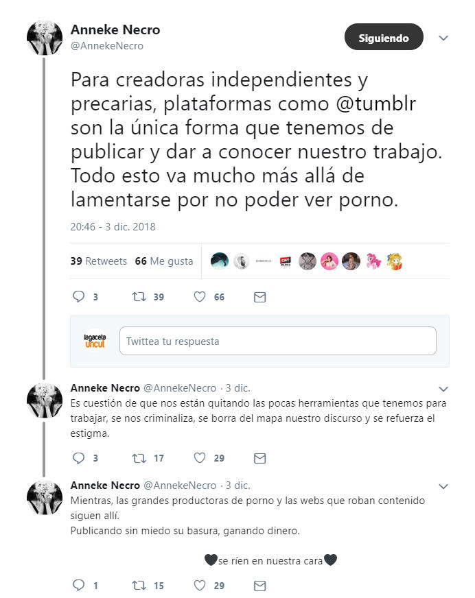 Anneke Necro Twitter Tumblr