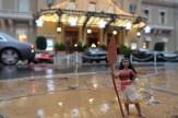 Lieu incontournable en Principauté, le Casino a l'honneur de la visite de la nouvelle Miss France.