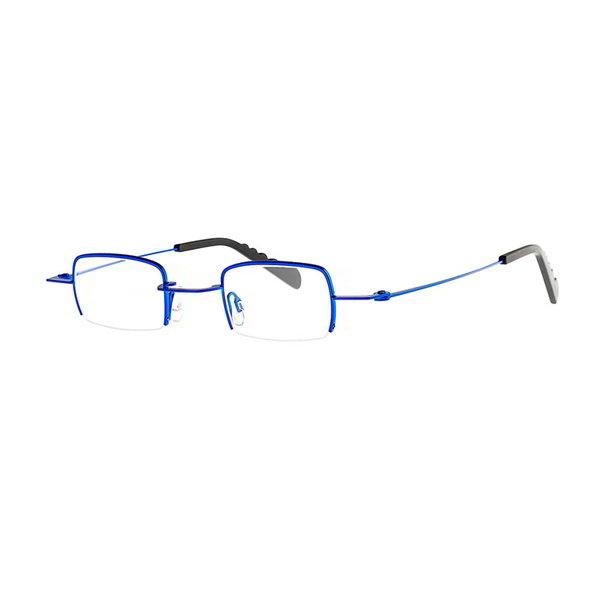 En busca de gafas para altas miopías - Portada