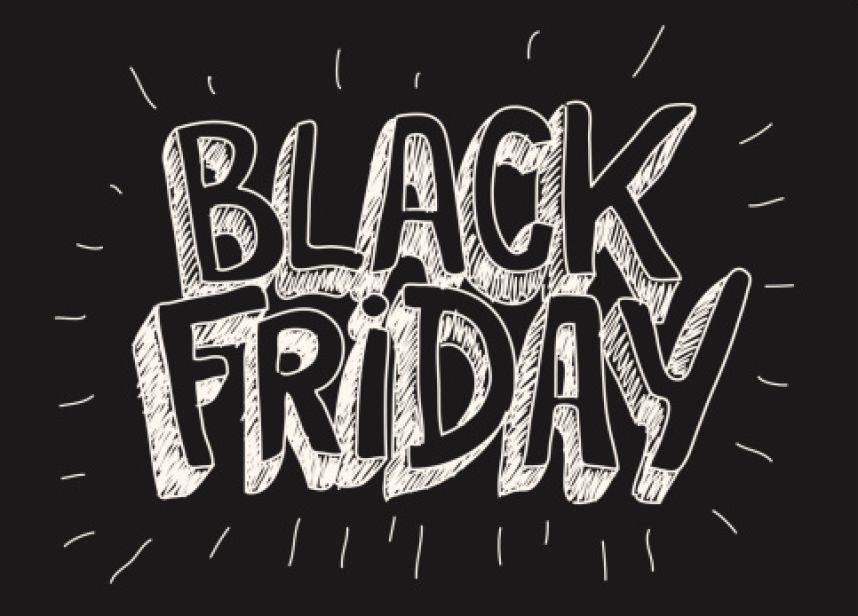 La Gaferia - Black Friday