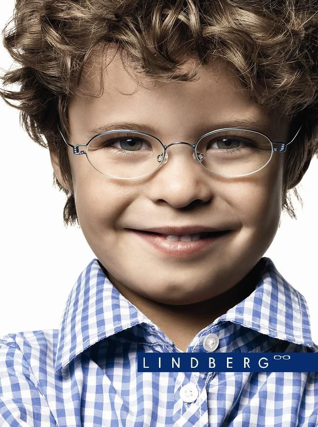 Gafas de niño.