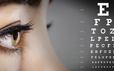 Medir para diferenciar: la labor del optometrista