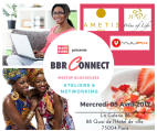 MEETUP BBR CONNECT BY BLACK BEAUTY RADAR